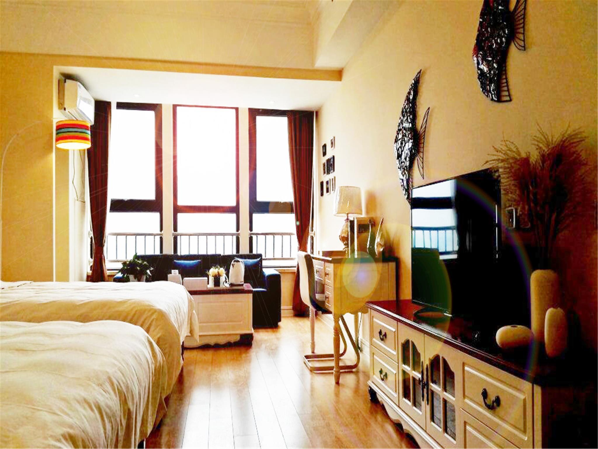 Qingdao Getoom Apartment, Qingdao