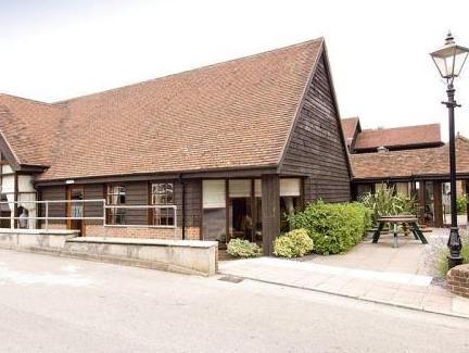 Premier Inn Sandhurst, Bracknell Forest