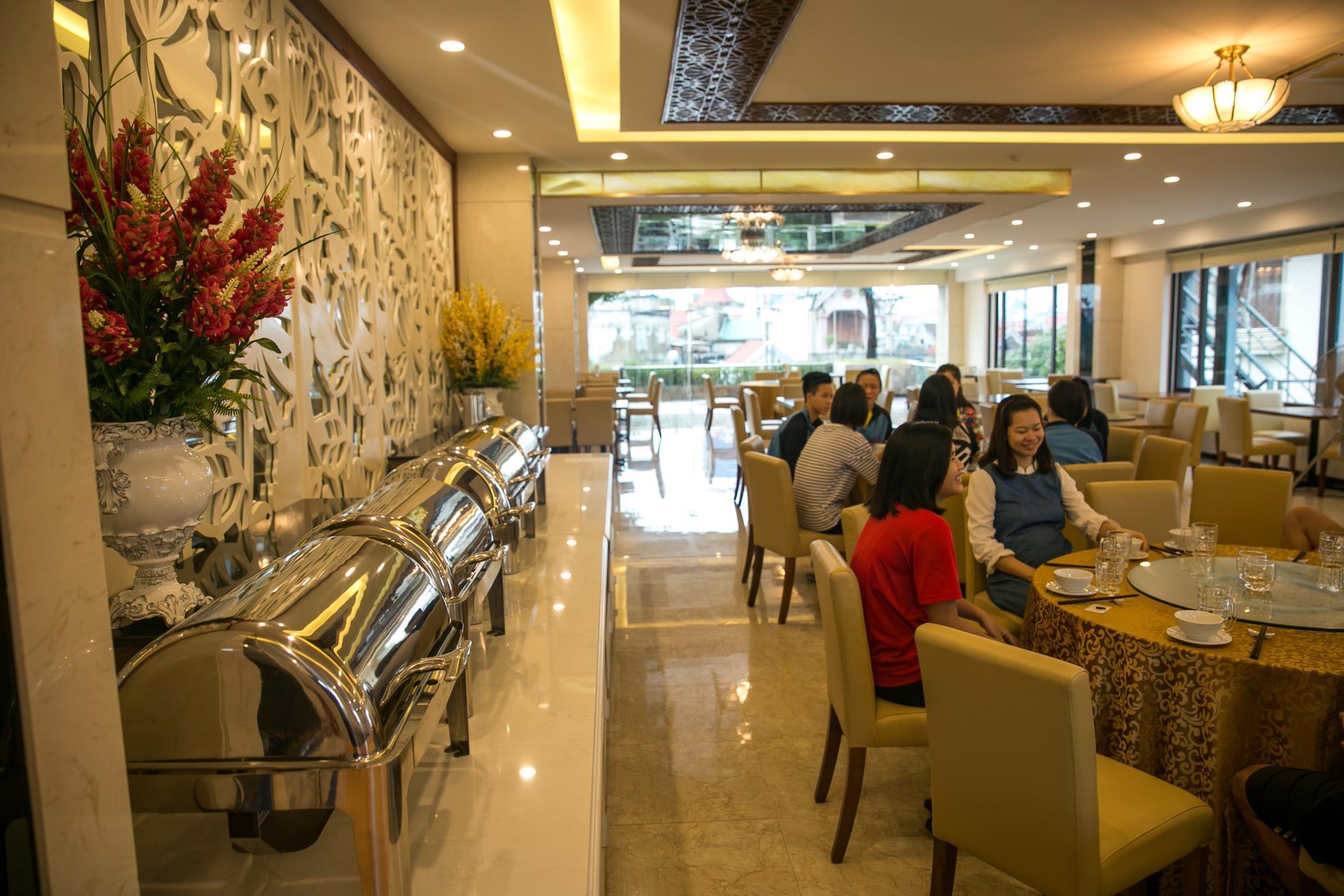 Ha Huy Hotel, Hà Tĩnh