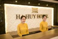 Ha Huy Hotel