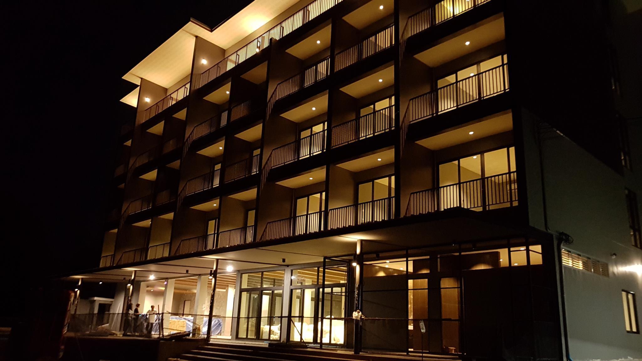 Riverawan Hotel, Muang Chanthaburi