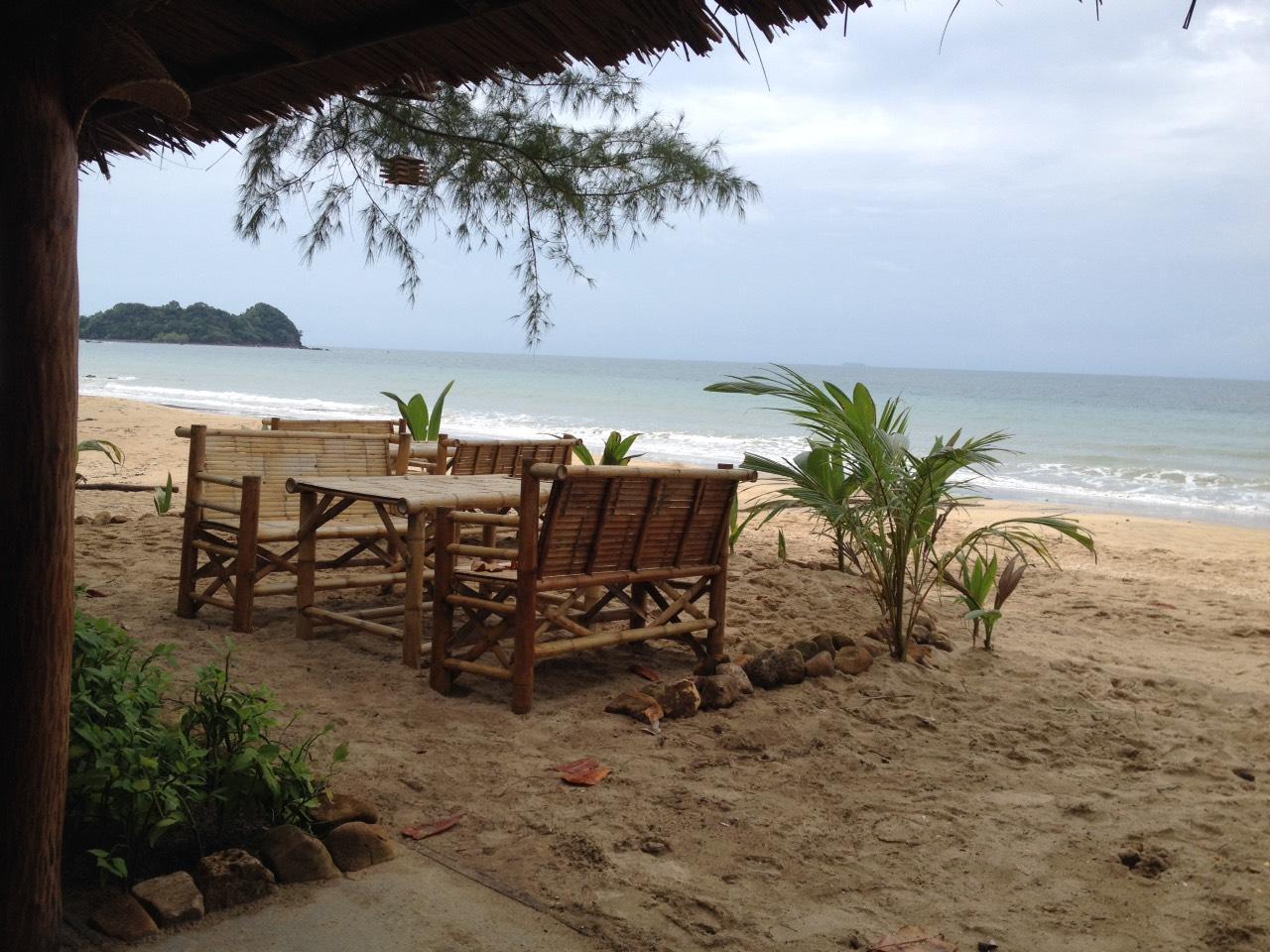 Koh Jum Freeda Resort, Nua Khlong