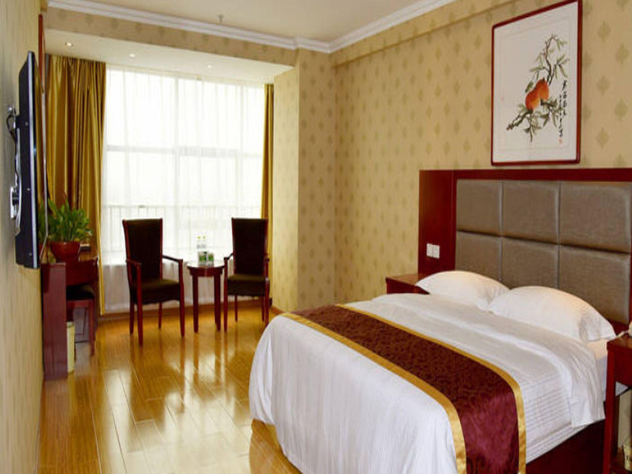 GreenTree Aliance Shandong Yantai Laizhou Bus Station Hotel, Yantai