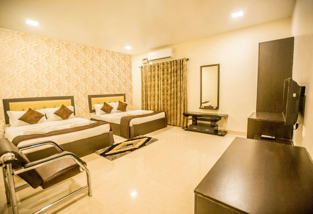 Hotel Royal Elite, Madurai
