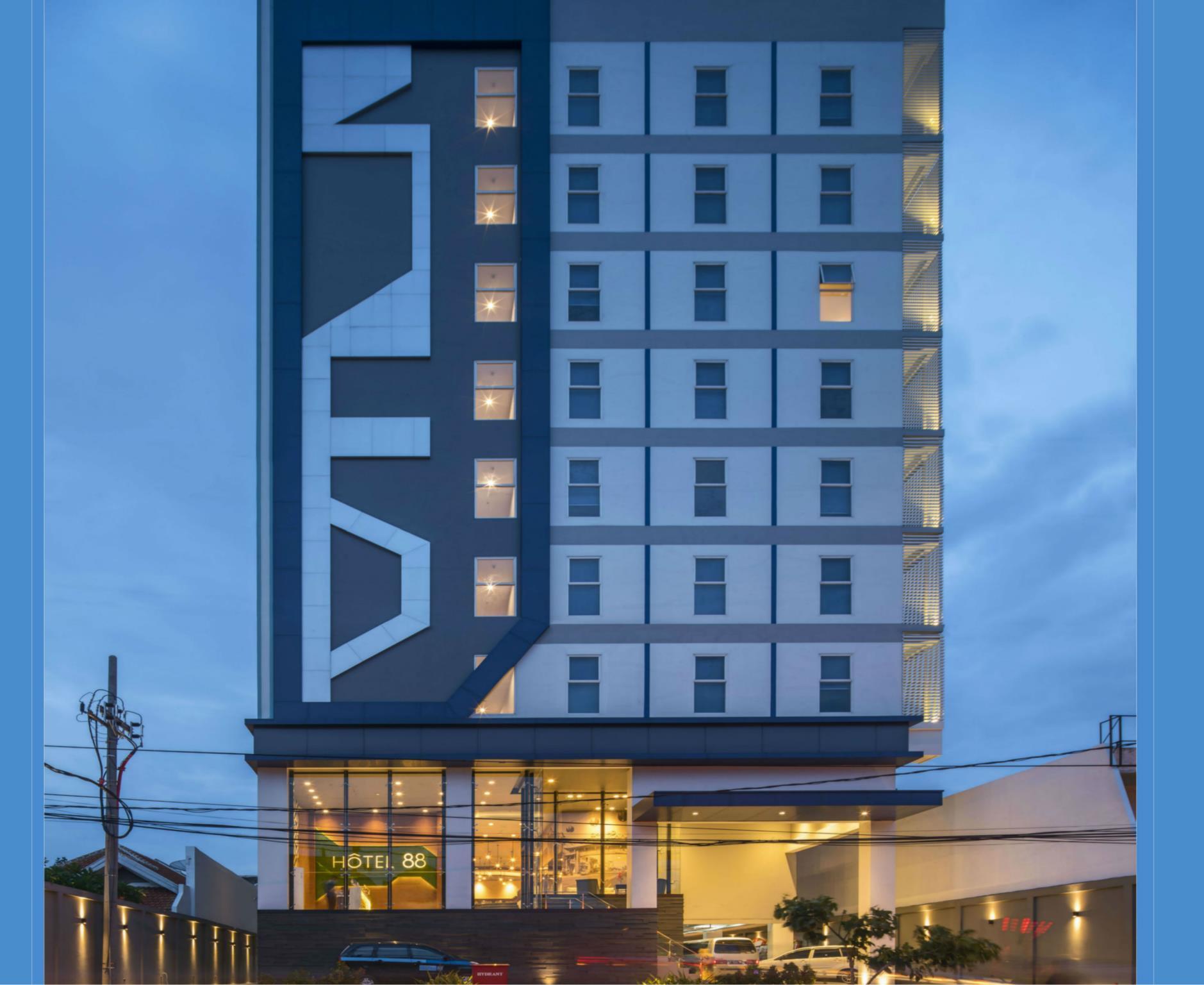 Hotel 88 Kedungsari