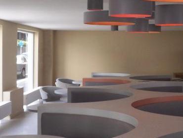 The Grey Design Hotel, Dortmund