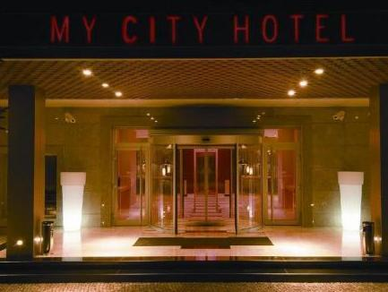 Agaoglu My City Hotel Istanbul, Ümraniye