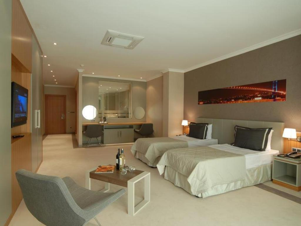 Best price on klas hotel in istanbul reviews for Hotels in istanbul laleli area