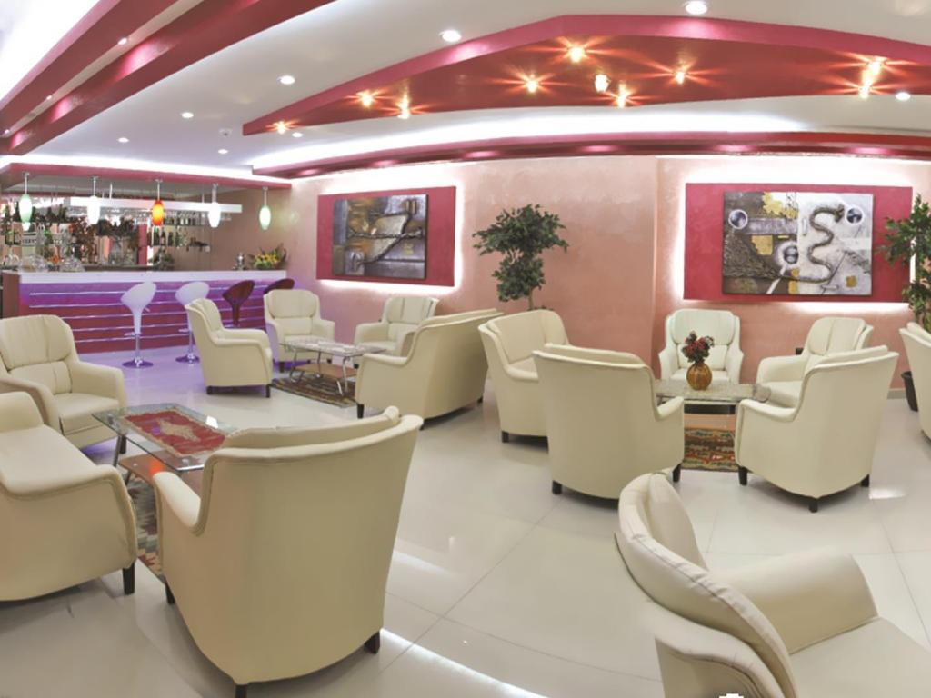 Best price on marinem istanbul laleli hotel in istanbul for Laleli hotel istanbul