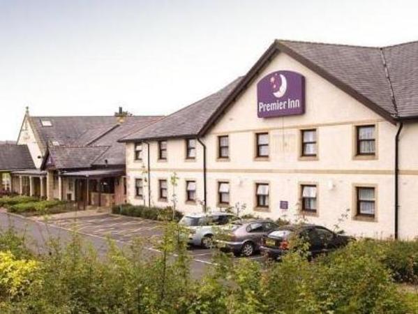 Premier Inn Kilmarnock Kilmarnock