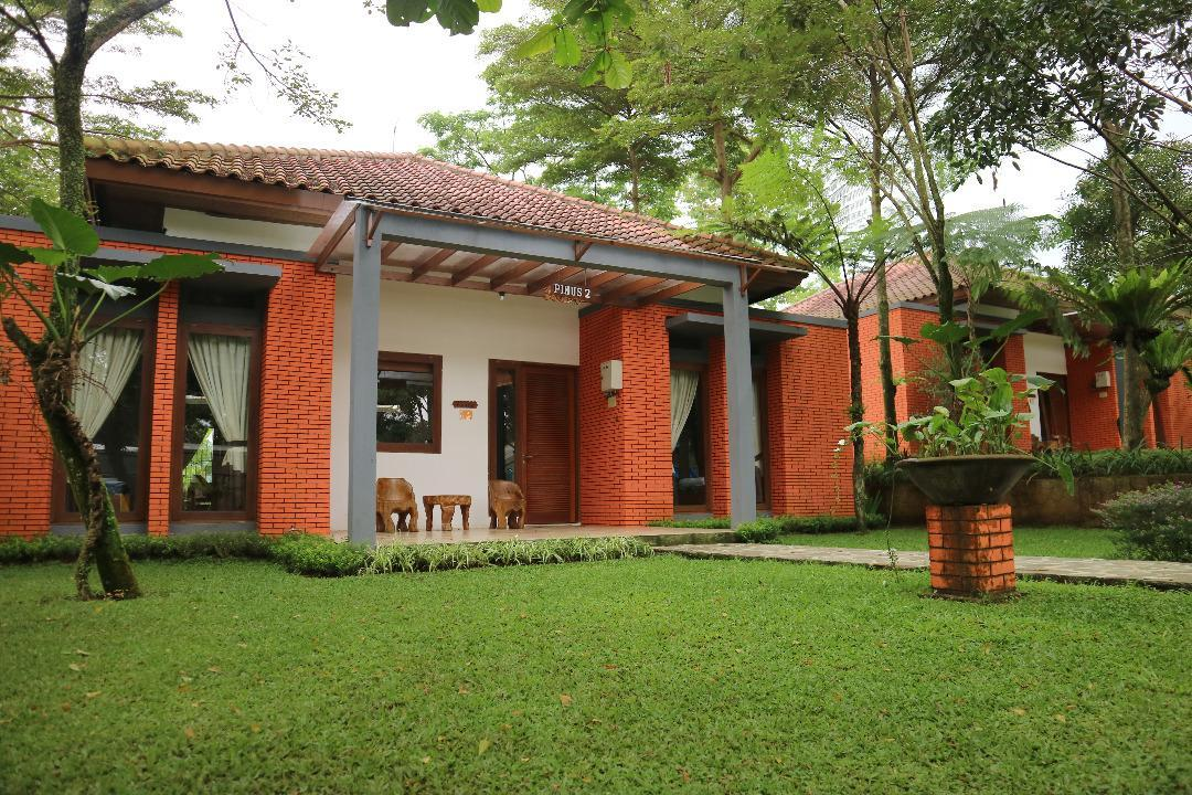 Villa Bukit Pinus, Bogor