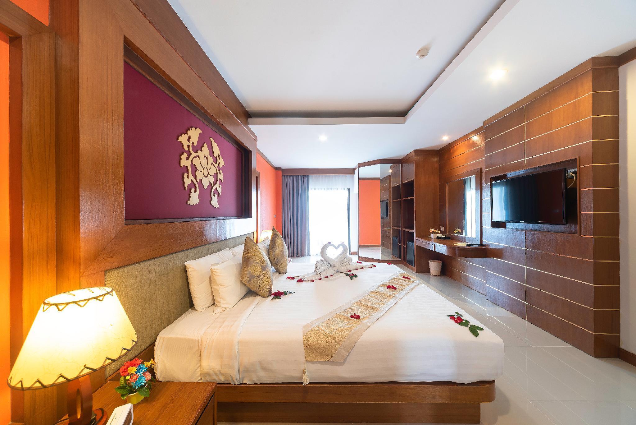 Shanaya Beach Resort & Spa Phuket, Pulau Phuket