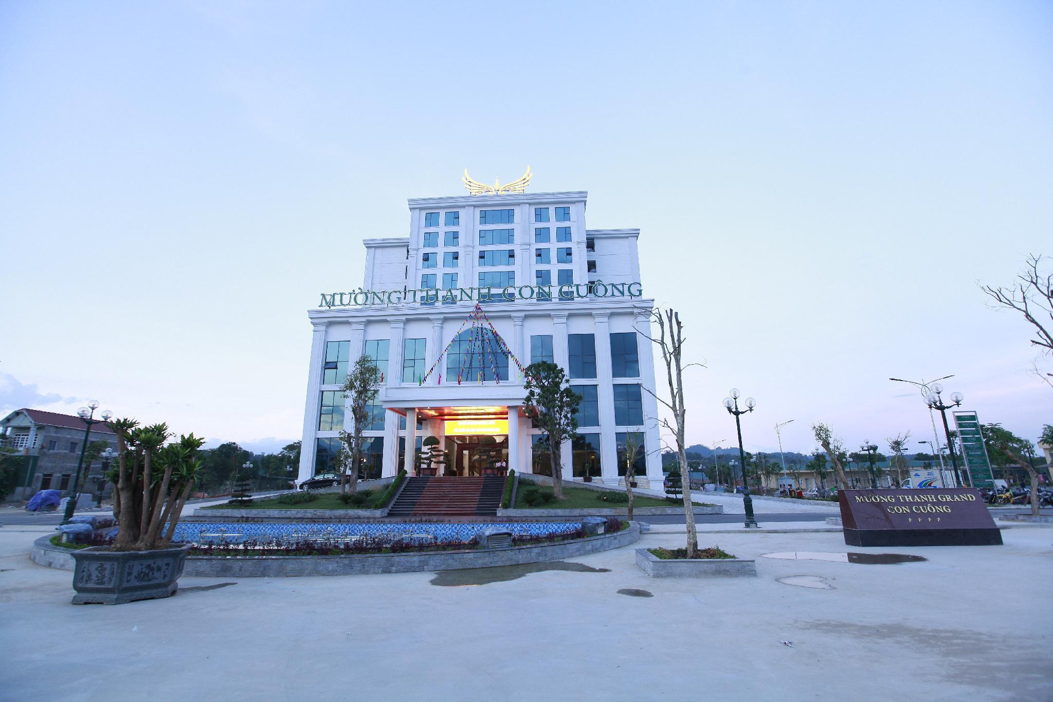 Muong Thanh Con Cuong Hotel, Con Cuông
