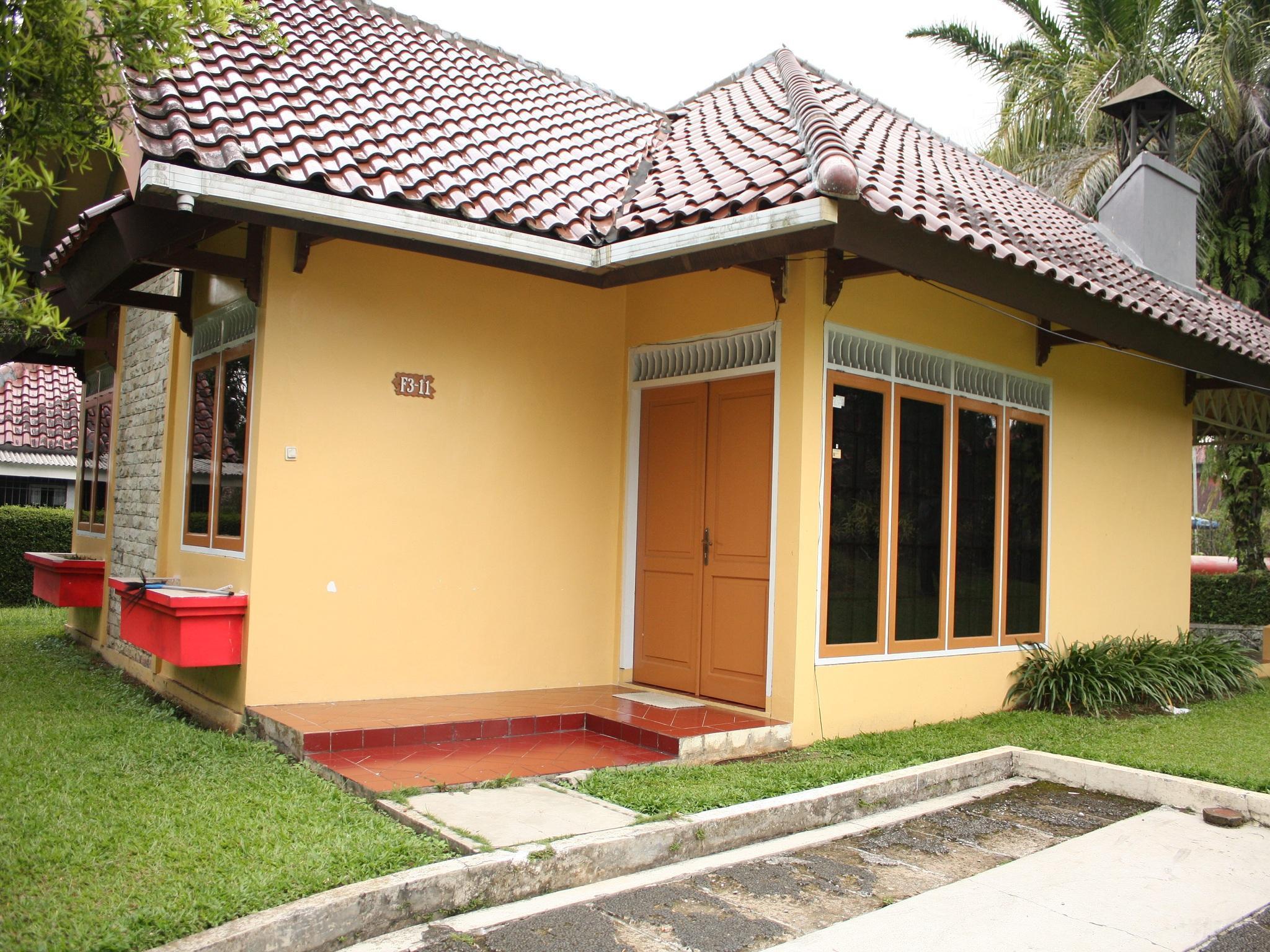 Villa Kota Bunga Melati, Cianjur