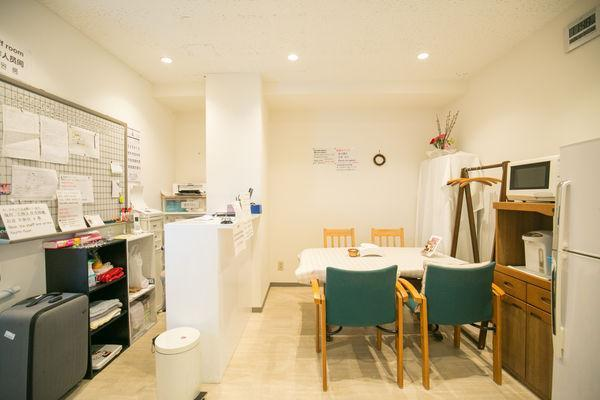 1.2.3 Guest House,Osaka