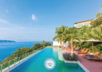 Wyndham Grand Phuket Kalim Bay (SHA Plus+)