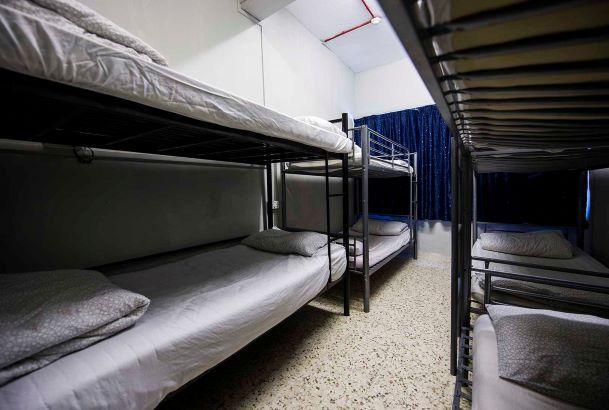 Urban Hostel, Bedok