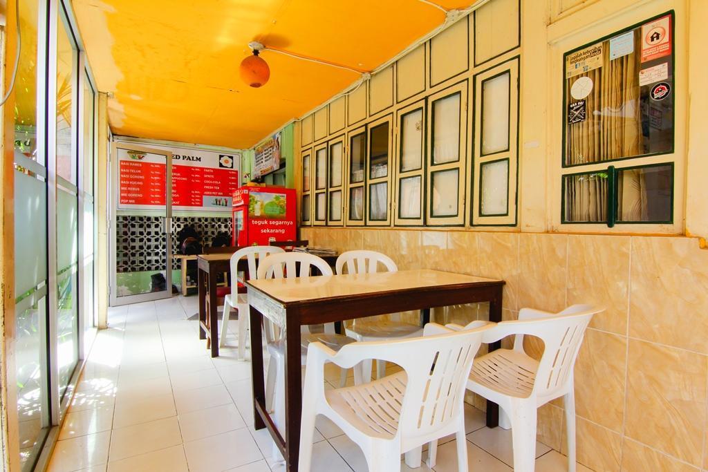 Red Palm Homestay, Yogyakarta