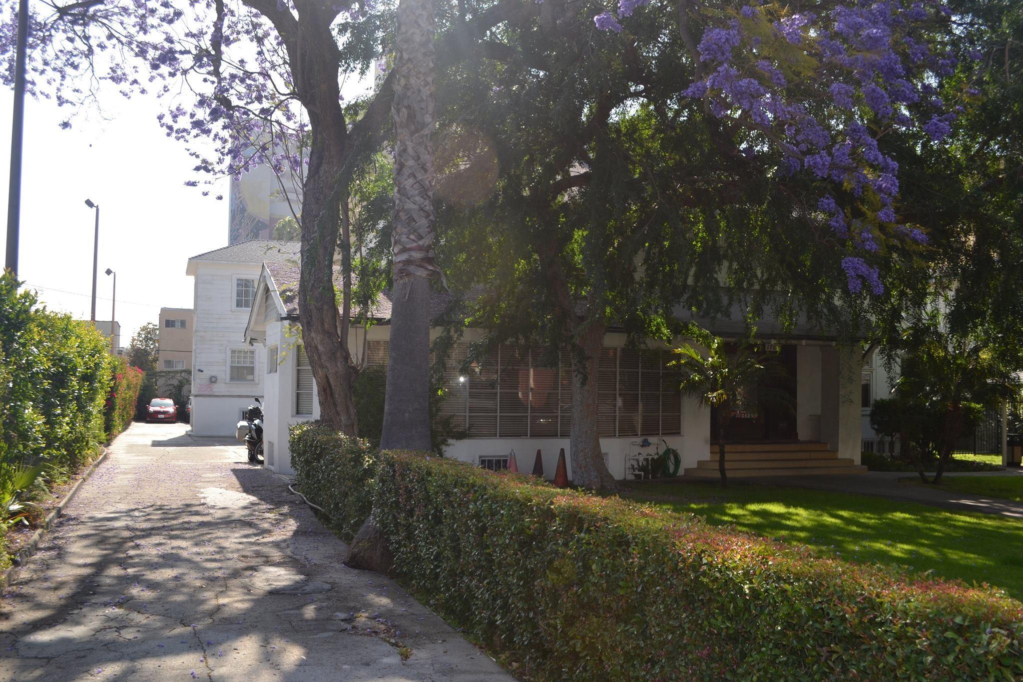 Orange Drive Hostel, Los Angeles