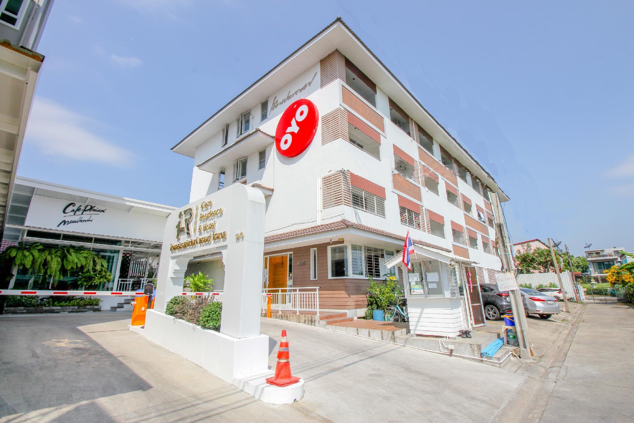 OYO 405 Ruan Plaisoi Apartment, Bang Khae