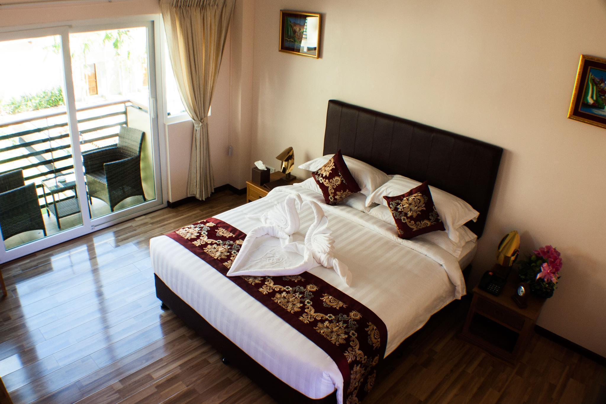 Hotel Sincere Smile Yangon, Yangon-E
