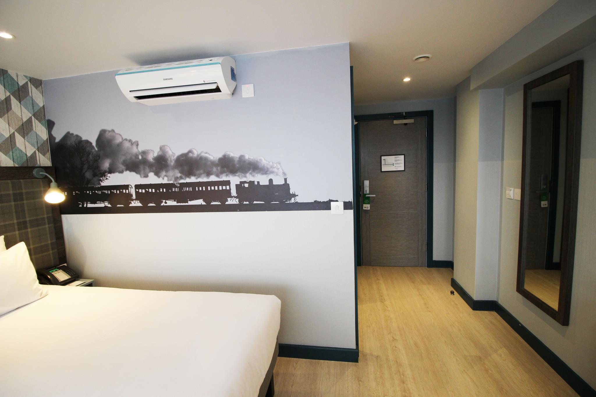 Best Western Plus London Croydon Aparthotel, London