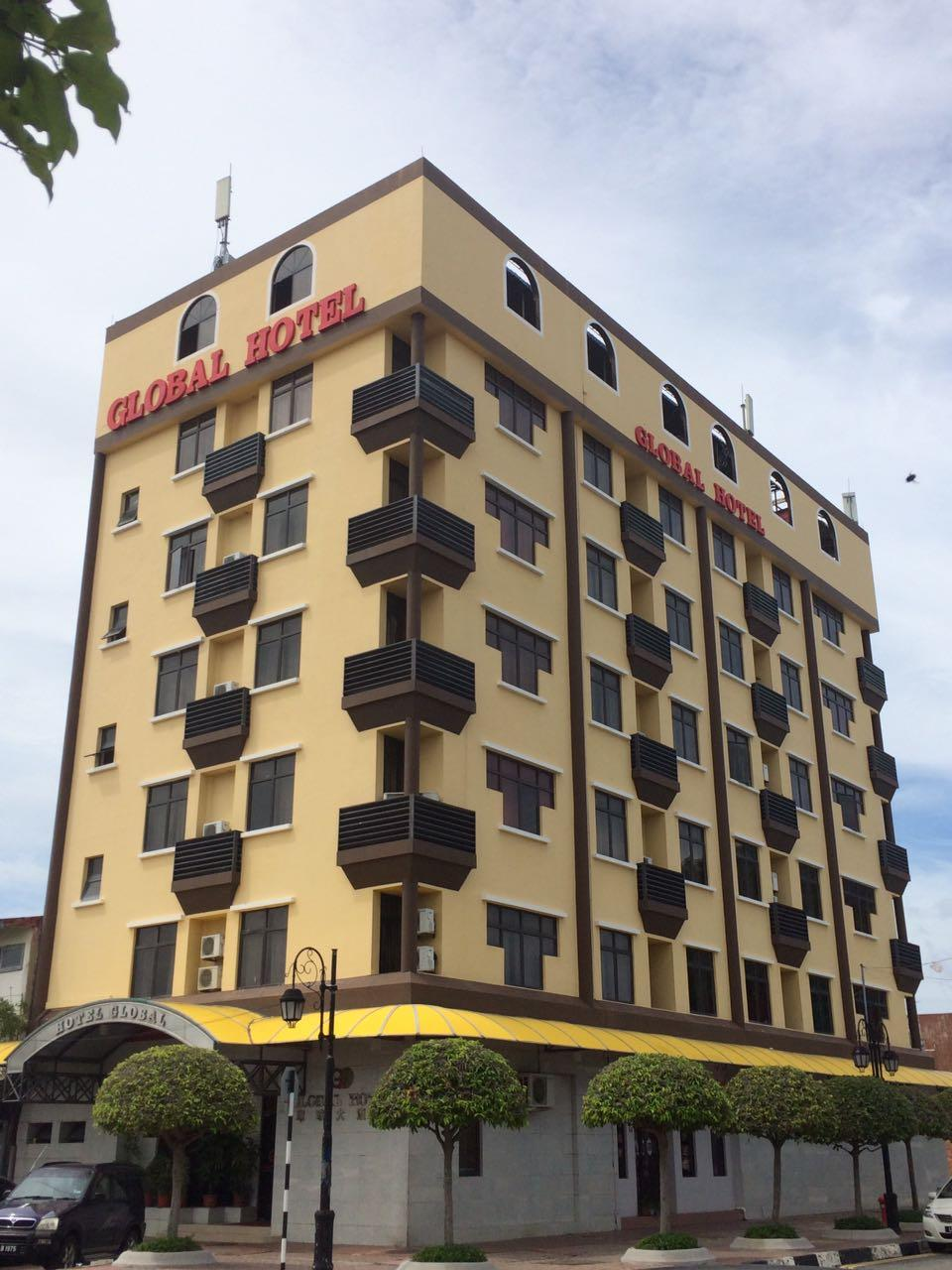 Global Hotel Labuan, Labuan