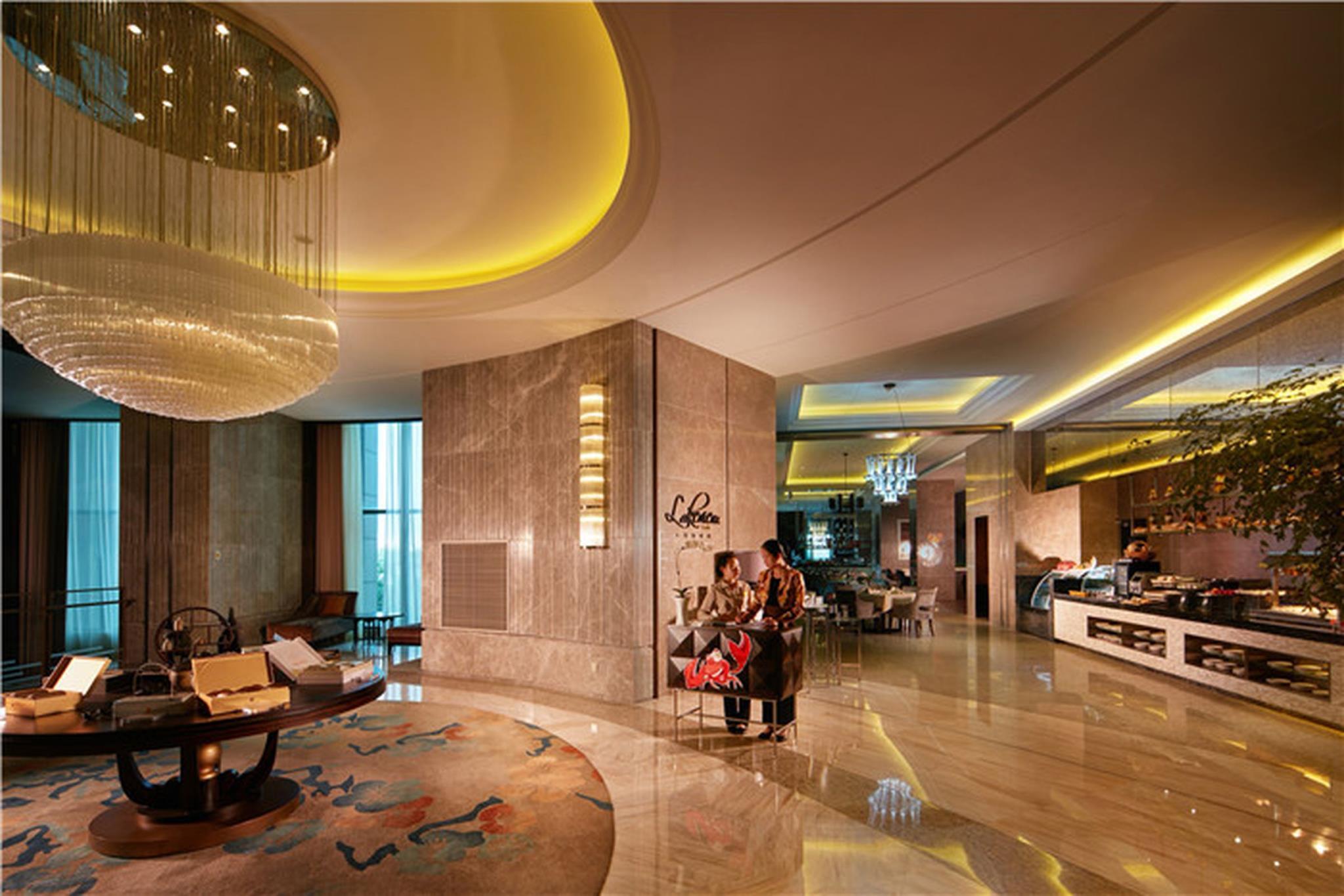 Grand New Century Kaimei Hotel, Nanchang