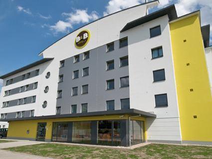 B&B Hotel Oberhausen am Centro, Oberhausen