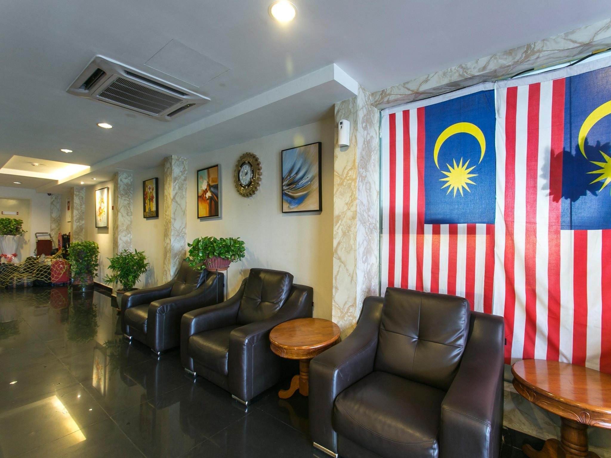 OYO 255 My Hotel KL Sentral, Kuala Lumpur