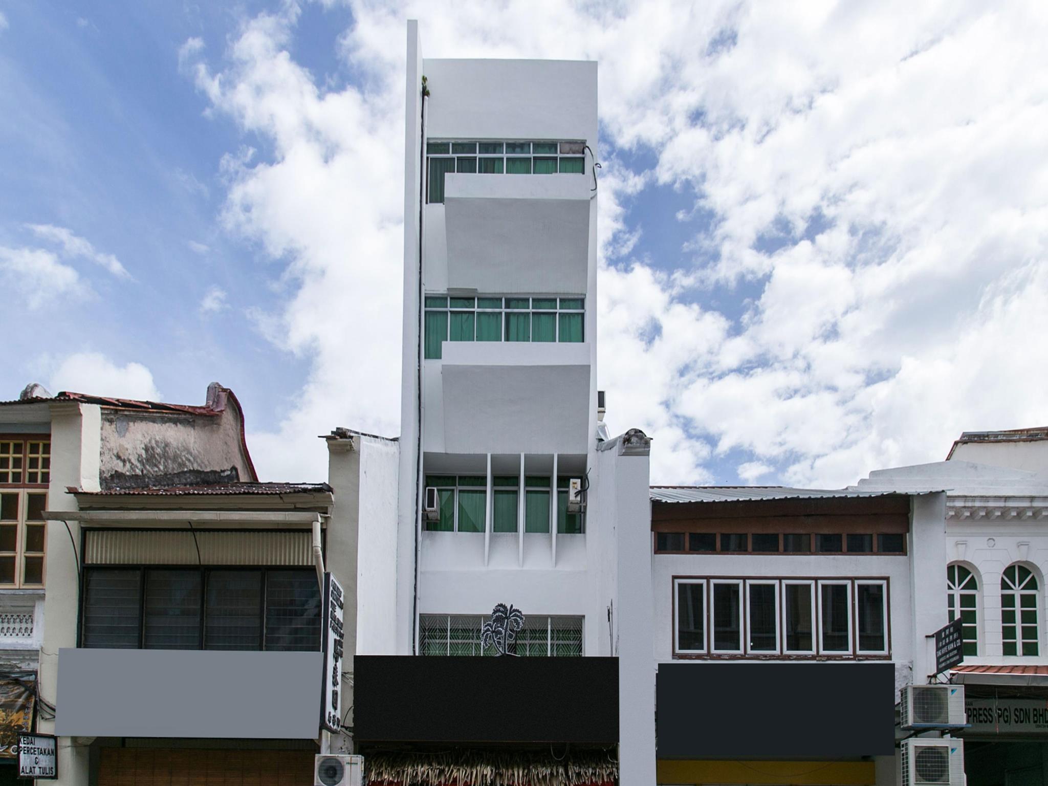 OYO 233 Colour Hotel, Pulau Penang