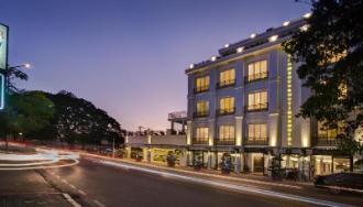 Xaysomboun Boutique Hotel & Spa