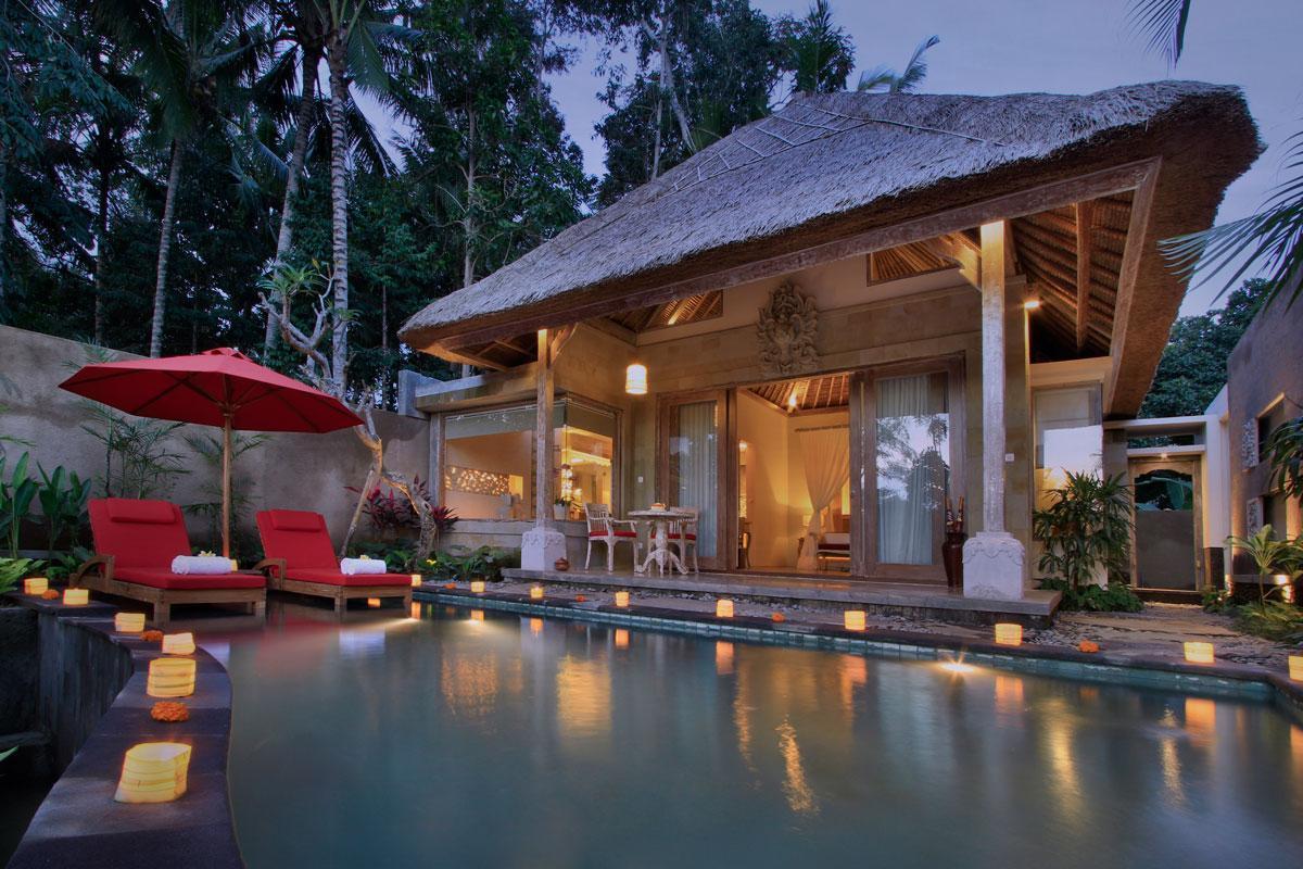 The Udaya Resort and Spa