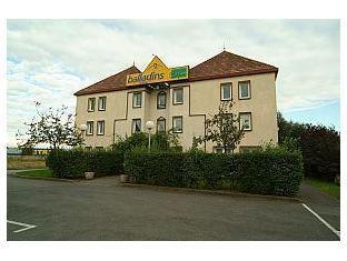 Brit Hotel St-Quentin/Nord, Aisne