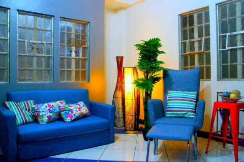 cheap hotels in Tagaytay for families