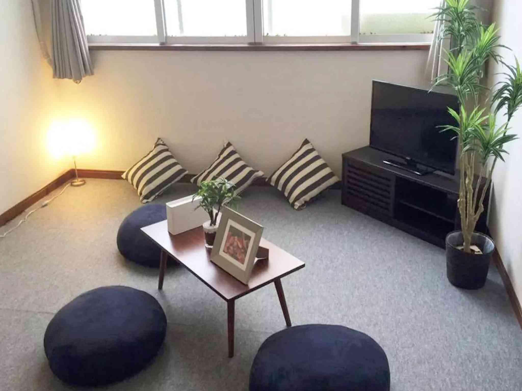 Seragaki Resort Room Osean View, Onna