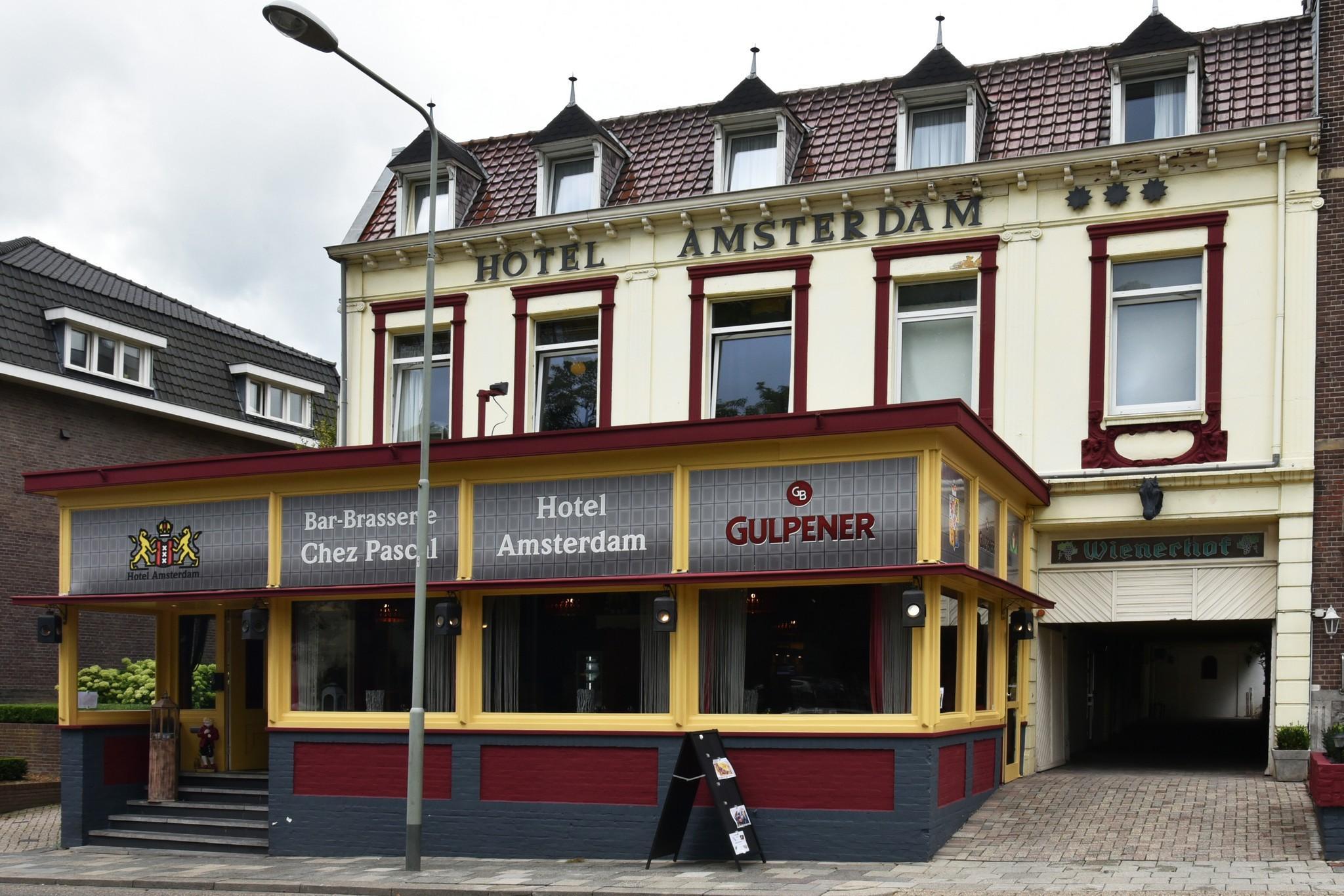 Hotel Amsterdam - Fauquemont, Valkenburg aan de Geul