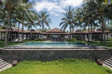 Four Seasons Resort The Nam Hai Hoi An Vietnam