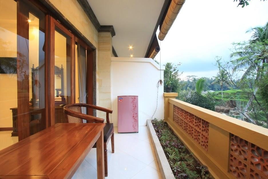 The sunset house ubud