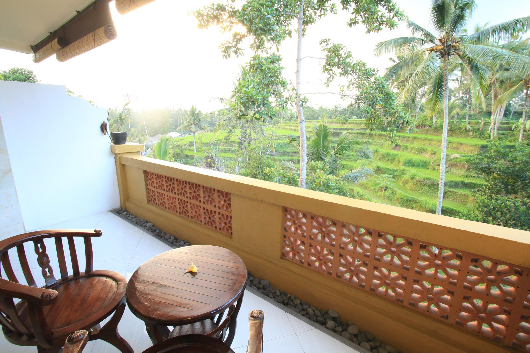 The sunset house ubud, Gianyar