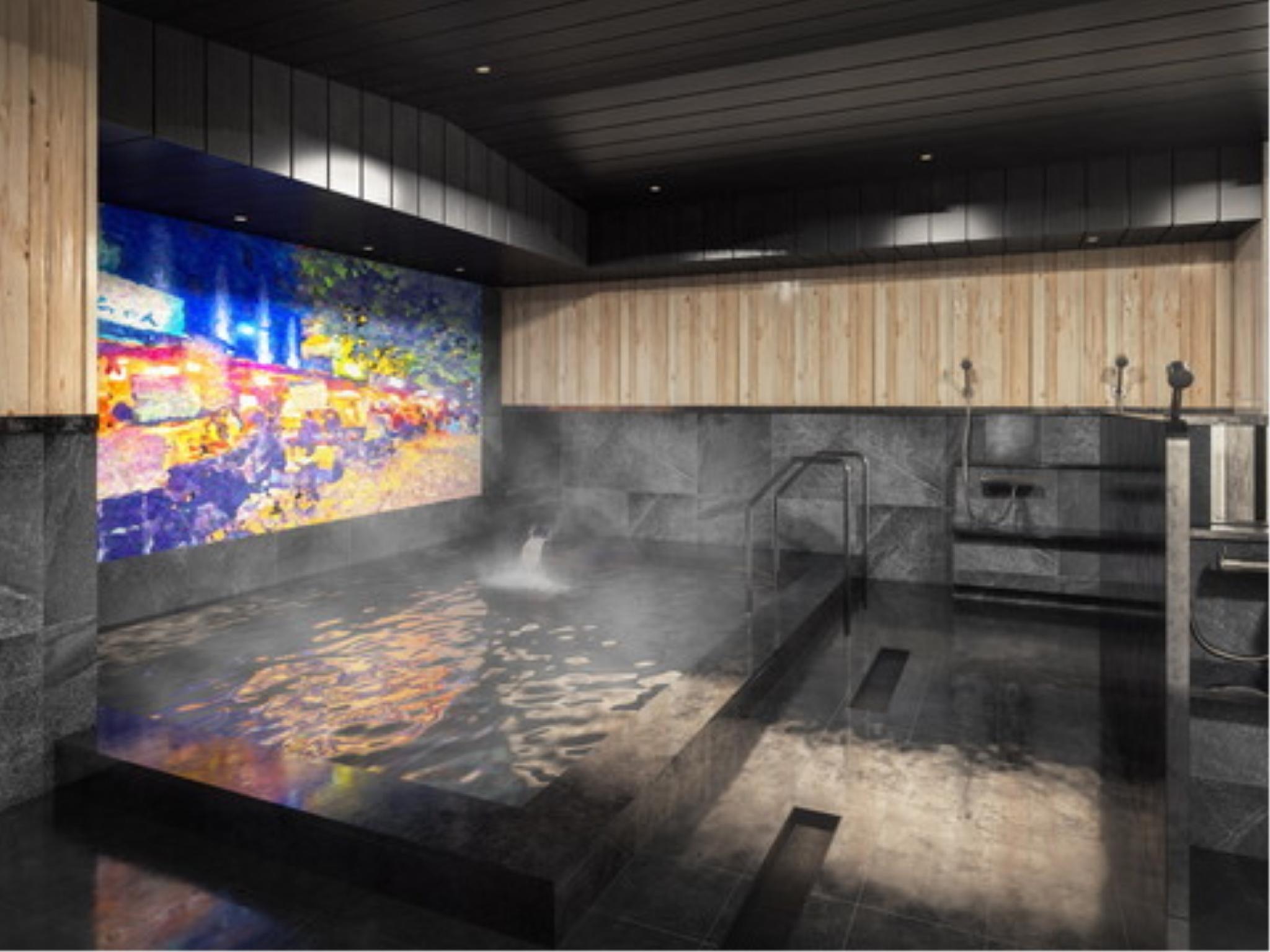 ホテル・トリフィート博多祇園