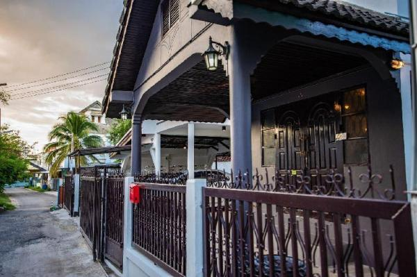 Comfortable House 3 Bebrooms in Chiang Mai city❤ Chiang Mai