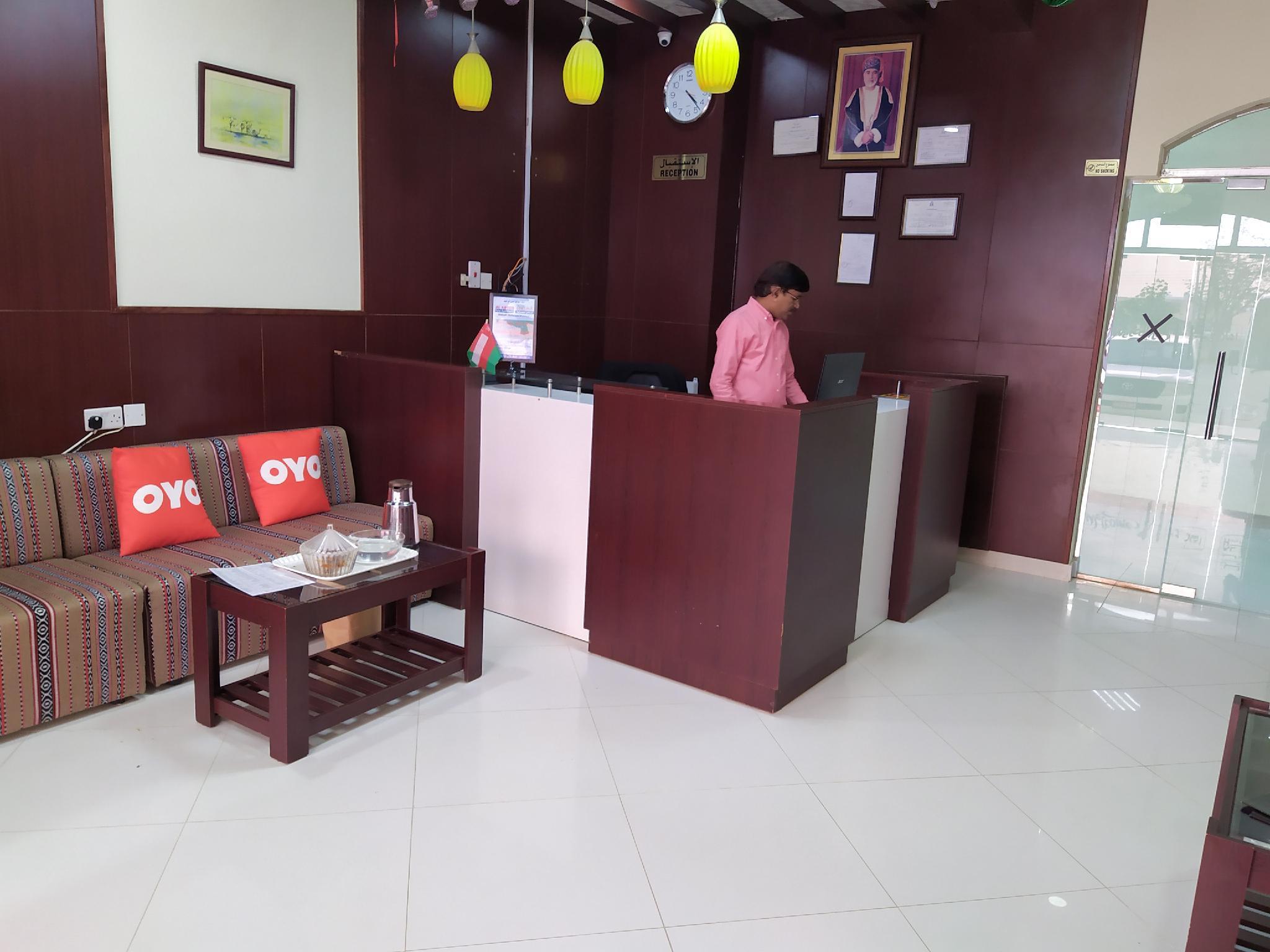 Al Areen Hotel Apartment Bidiyah, Biddiya