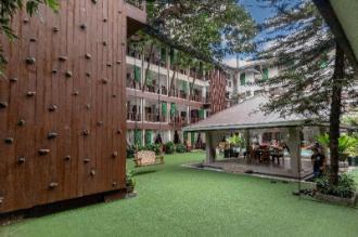 Selah Garden Hotel Manila