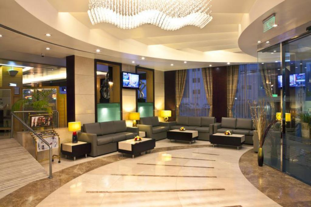Best price on landmark riqqa hotel in dubai reviews for Best value hotels in dubai