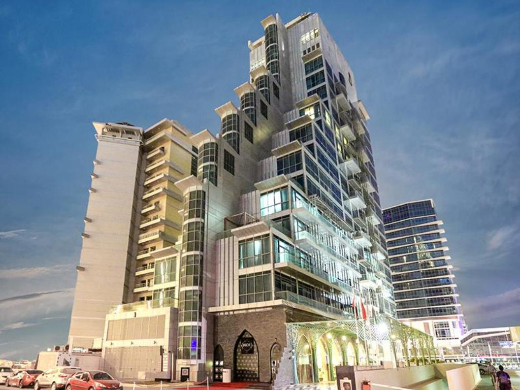 Best price on boutique 7 hotel suites in dubai reviews for Trendy hotels dubai