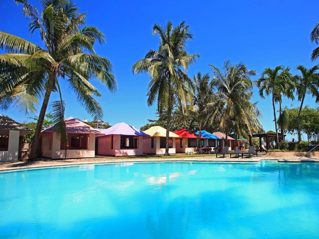 Best Price On Egi Resort And Hotel In Cebu Reviews