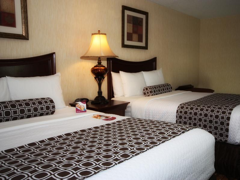 Crowne Plaza Chicago-Northbrook, Cook