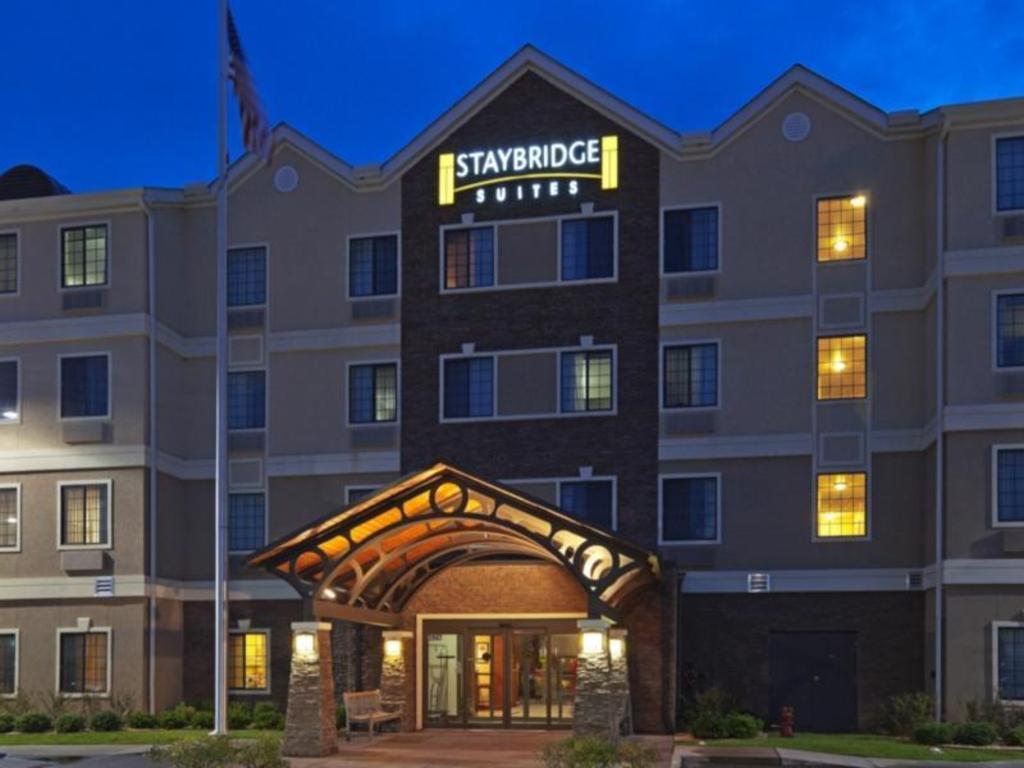 Best Price On Staybridge Suites Gulf Shores In Gulf Shores