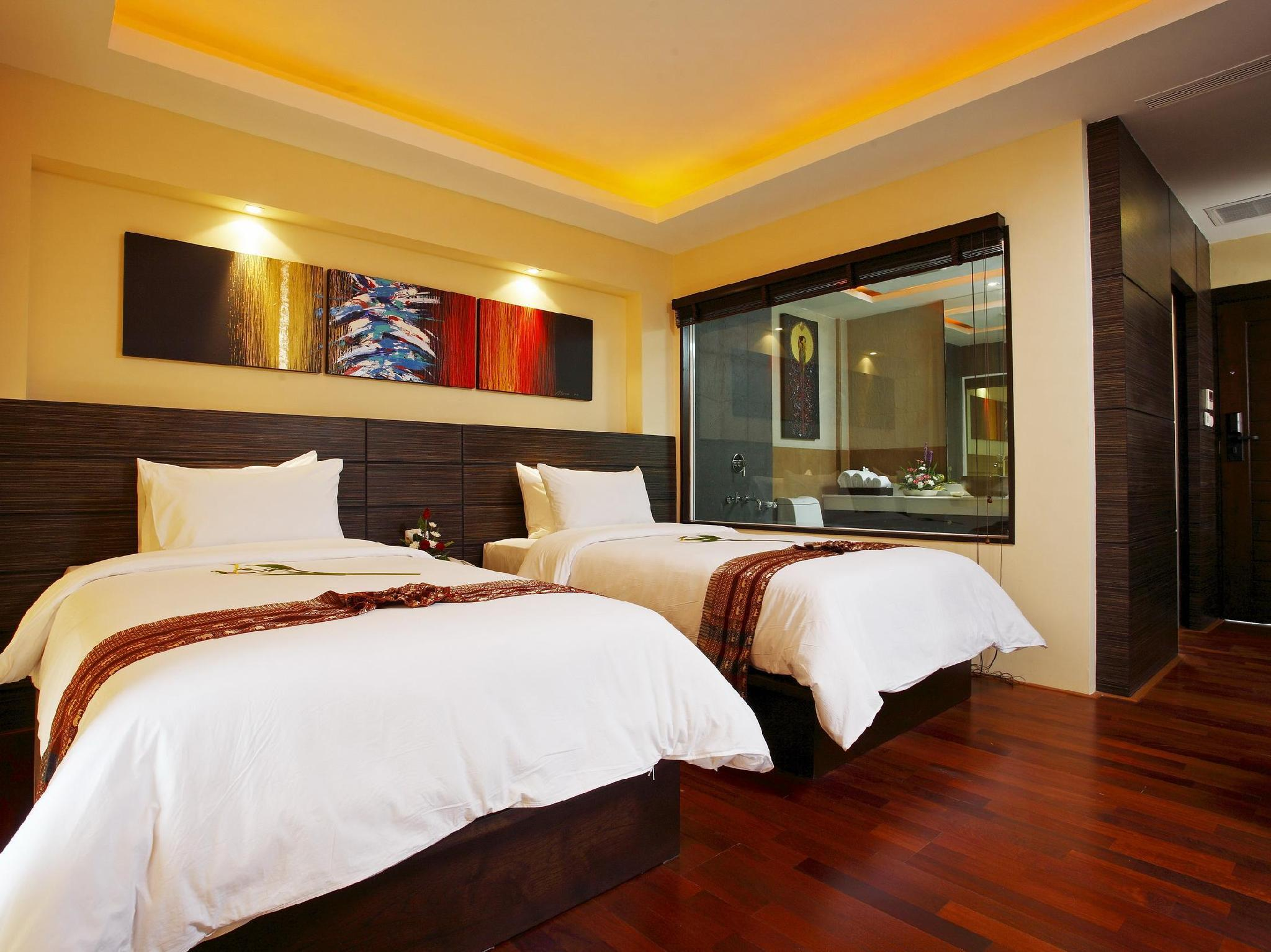 R-Mar Resort and Spa, Pulau Phuket
